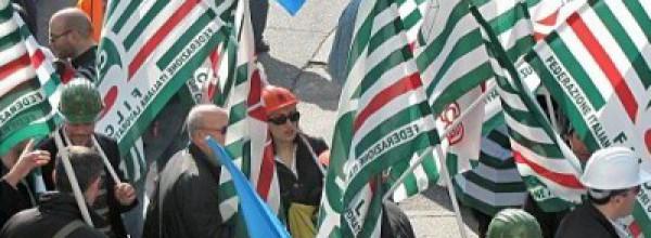 """Il sindacato chiede task force per aprire i cantieri. Edilizia, Filca Cisl: """"Crocetta dialoghi anche con chi non è ruffiano"""""""