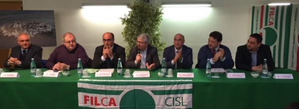 Edilizia, in Sicilia quasi 100mila posti persi per la crisi