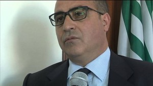 Segr.Genle Santino Barbera