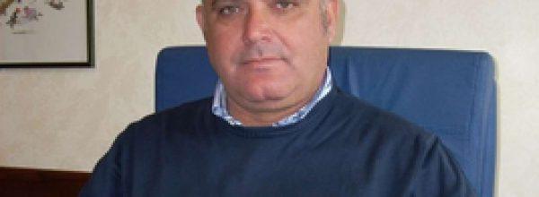 Iudici riconfermato segretario della Filca Cisl territoriale